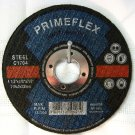 "Primeflex Prof Cutting Disc for Metal 4-1/2""x1/8""x7/8"" #C1704"