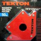 New MIT Magnetic Welding Holder 50 lb. #5217