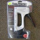 New Tool Master Heavy Duty Aluminum Tacker