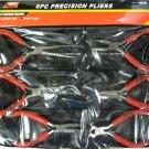 New A.T.E. 6-Pc. Precision Pliers #30240