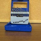 Grip Tight Tools 13-pc Premium HSS Drill 5% Cobalt Bits