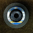 "New Wisdom 4-1/2"" x  7/8"" Surface Preparation Wheel"