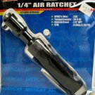 "New American Tool Exchange 1/4"" Air Ratchet 12050"