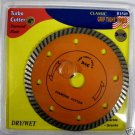 "New Grip 4"" Classic Turbo Cutter Diamond Blade"