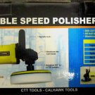 "New Cal-Hawk 7"" Variable Speed Polisher/Sander #BZEP7"