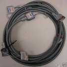 3 Lithonia Reloc Hook-Up Cables