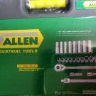 "New Allen 26-Pc. 1/2"" Dr. Tool Set #66651G"