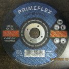 "New Primeflex Prof Cutting Disc for Steel 4-1/2""x1/8""x5/8"" #C1702"