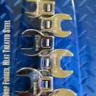 "New MIT 10-Pc. 3/8"" Dr. MM Crowfoot Wrench Set"