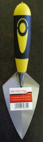 "Grip Tight Tools 5-1/2"" Pointing Trowel Philadelphia Pattern #T0916"