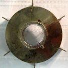 Turbine impeller, stainless