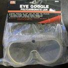 New MIT Eye Guard Goggle # 6975