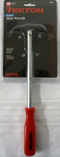 New Pittsburgh Seal Puller w/2 Tips  #  35556