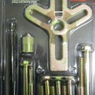 New MIT/Tekton 13 Piece Harmonic Balance Puller # 5750