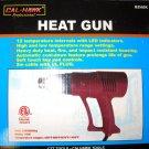 New Cal-Hawk Professional Heat Gun  # BZHGK