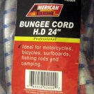 "New American Tool Exchange12 Pc 24"" Heavy Duty Bungee Cords # 92024"