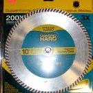 "New General Purpose 10"" Dry/Wet Cutting Diamond Masonary Blade  # 21110020"