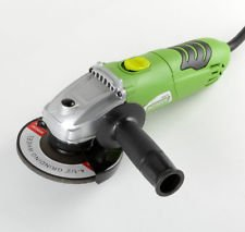 """New Worksite 4-1/2"""" Electric Angle Grinder  # AG370"""
