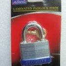 New American Favorite Tools Laminated Padlock 50mm  # LP50*