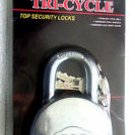 COD Shunfalocks Security Heavy Duty Tri-Cycle Lock 65 mm # SP65