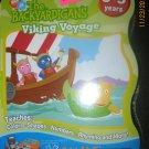 New V.smile The Backyardigans - Viking Voyage