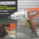 "New Chicago Electric 1/2"" Electric Impact Wrench #68099"