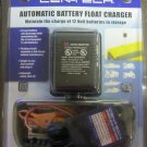 New Cen-Tech Automatic Battery Float Charger #42292