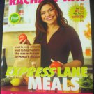 Like New Rachel Ray Express Lane Meals 30-Minute Meal Cookbook