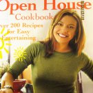 Like New Rachel Ray Open House Cookbook