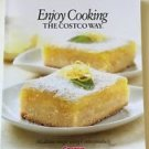 New Enjoy Cooking The Costco Way First Edition 2013