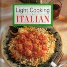 New Light Cooking Italian