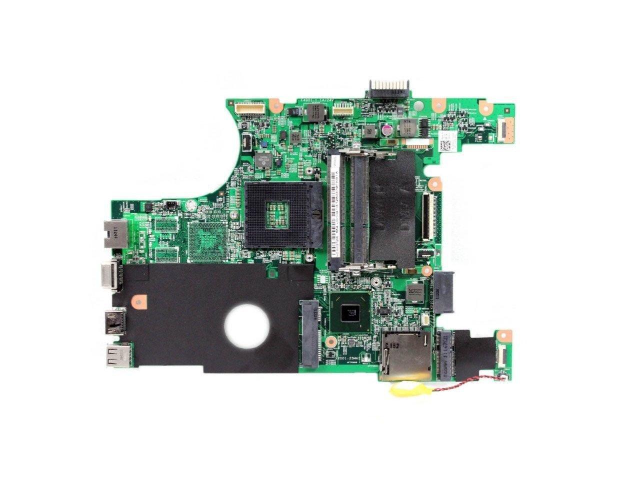 Dell Inspiron 14R N4050 Motherboard 0X0DC1 CN-0X0DC1 CN0X0DC1 X0DC1