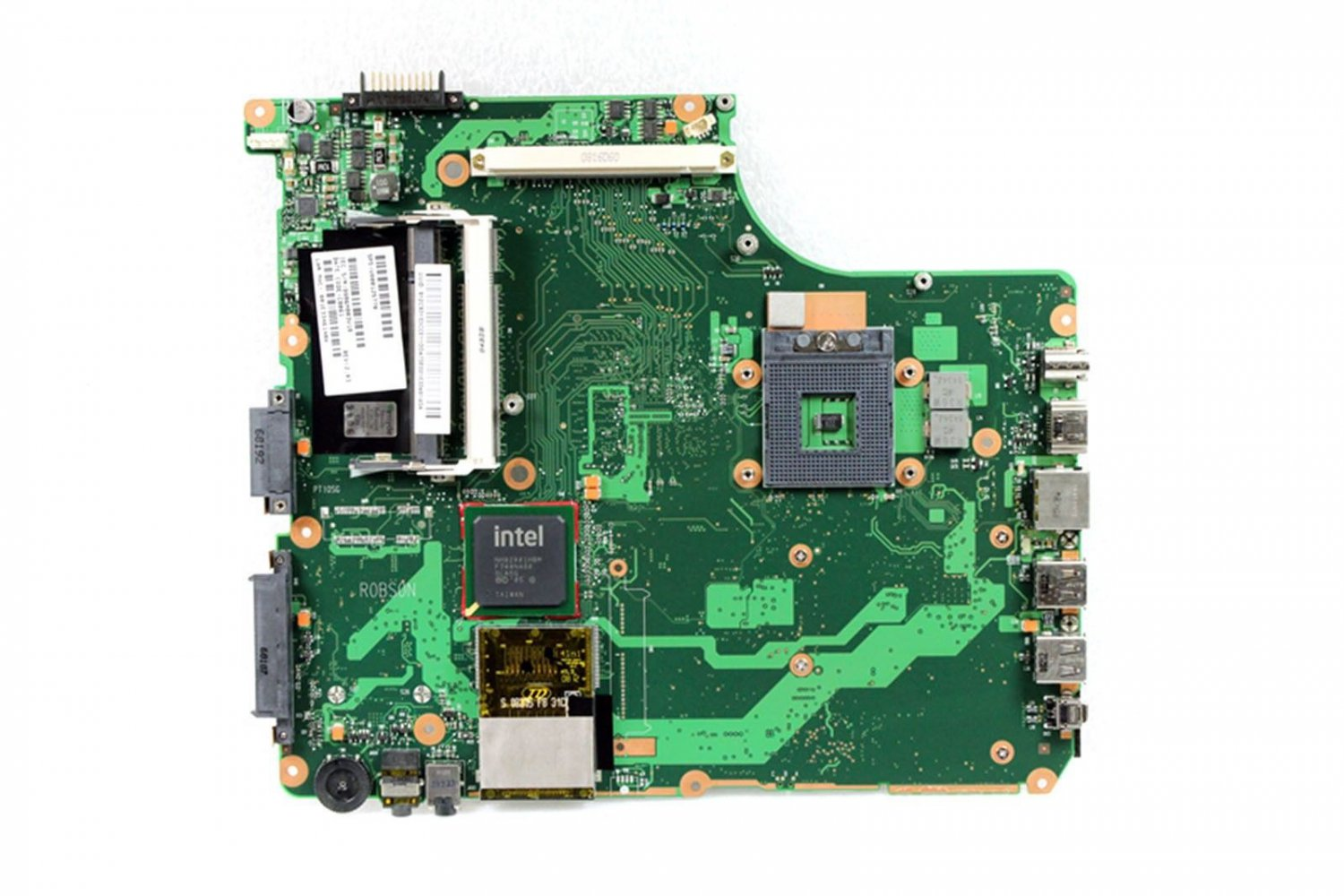 New Toshiba Satellite A300 P300 A305 Intel Motherboard V000125770