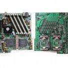 HP XW6600 XW6400 System Board Dual LGA771 439240-001 440307-001