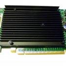 HP nVidia Quadro NVS440 PCIe 256MB DDR1 DVI Output Video Card - 464577-001