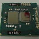 Intel Core i7-640M Dual Core 2.80GHz - SLBTN