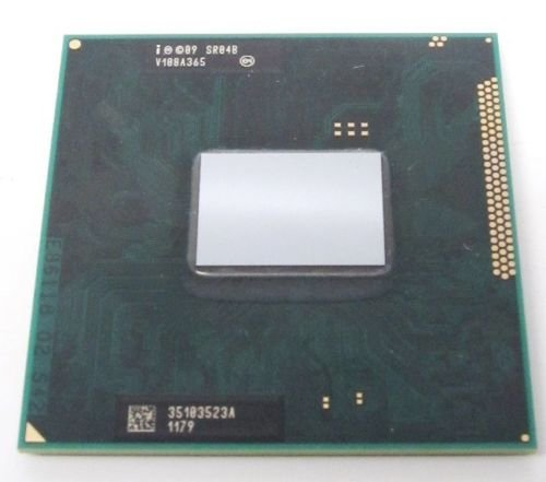 Intel Core i5-2410M 2.3GHz CPU FF8062700845205 SR04B