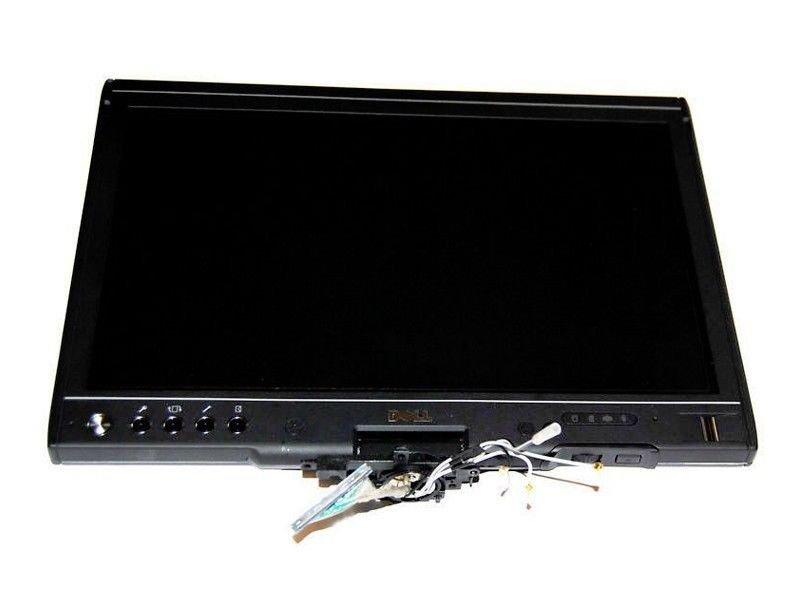 "Dell Latitude XT 12.1"" Complete LCD w/Cover & Bezel"