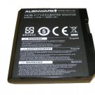 OEM DELL ALIENWARE M17X 12 CELL 14.8V BATTERY BRAND NEW