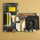 Dell Alienware M11x R2 Motherboard System Board i5-470UM LA-5812P F2T22