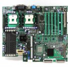 New OEM Dell PowerEdge 2600 Intel Dual Xeon Server Motherboard 6R263 F0364
