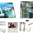 Intel S5000PSLSATA Quad-Core Xeon CPU 5300 LGA771 Server Motherboard D44771-805