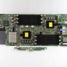 Dell PowerEdge M610 Server Motherboard N582M with Backplane Riser Board P669H