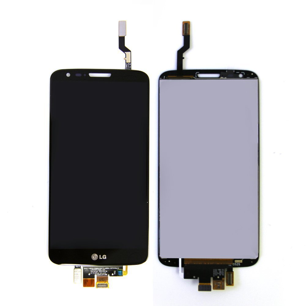 NEW OEM LG G2 D800 D801 D803 LCD Screen Display + Digitizer