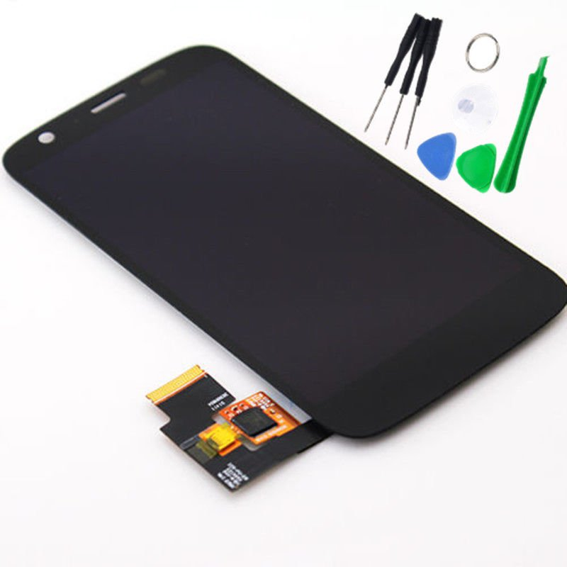 Brand New OEM LCD Display Touch Screen Digitizer Assembly for Motorola Moto G XT1032 Tool