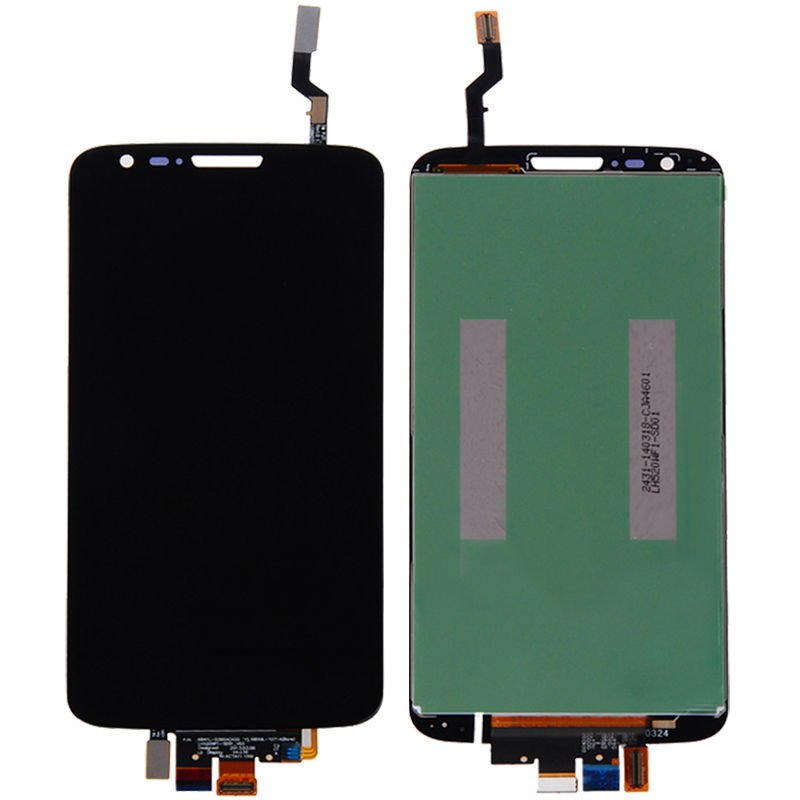 New OEM LCD Display+Touch Digitizer Assembly For LG Optimus G2 D800 D801 VS980 LS980