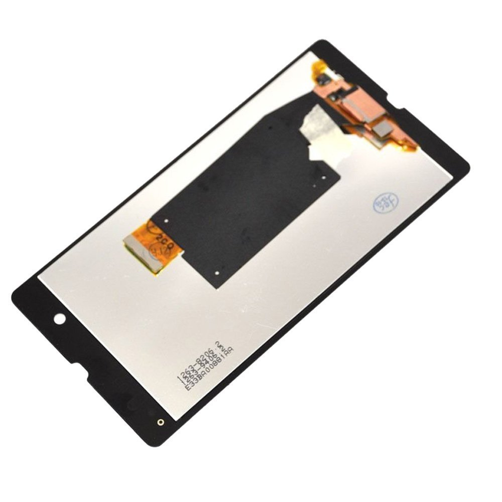 New OEM Digitizer + LCD Display Screen for Sony Xperia Z L36h L36i C6603 C6602