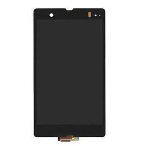 Sony Xperia Z L36 LT36 LCD Screen Display Digitizer Outer Touch Glass Panel OEM