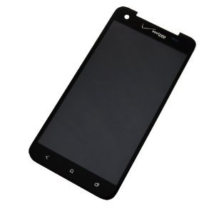 Verizon HTC Droid DNA Front Panel LCD Touch Glass Digitizer Screen Assembly OEM