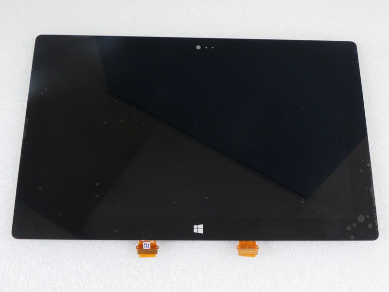 Microsoft Surface 2 Replacement LCD display + Touch Screen Digitizer Glass